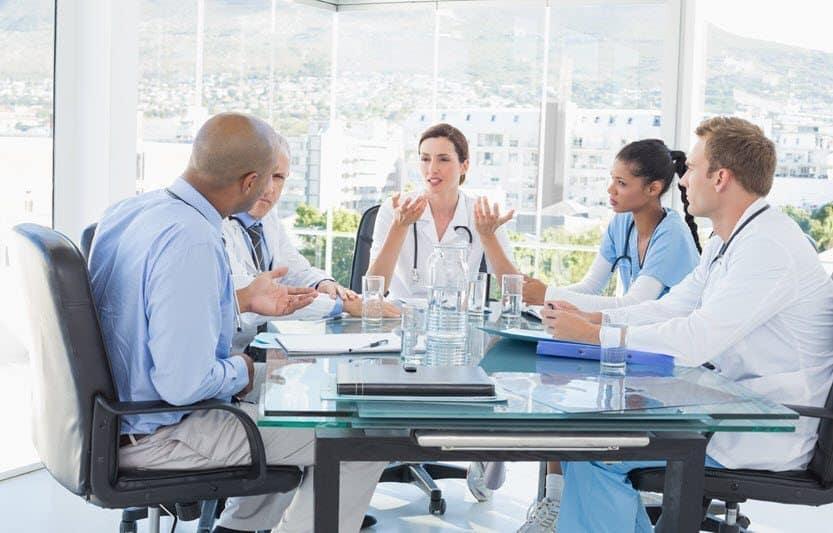 Doctors-Meeting-833x533 Medical Providers