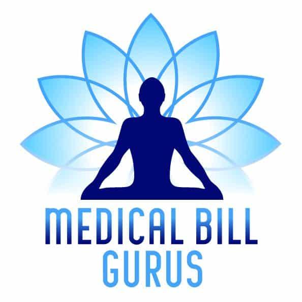 Medical Bill Gurus Logo